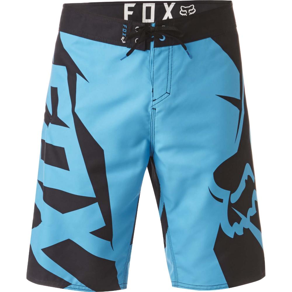 Fox Kids Boardshort Stock Schwarz
