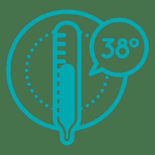 Temperature Icon Celcius Ad Sponsored Affiliate Celcius Icon Temperature Icon Abstract Design Background Design