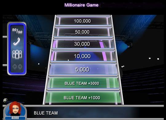 Resultado de imagen de millionaire game