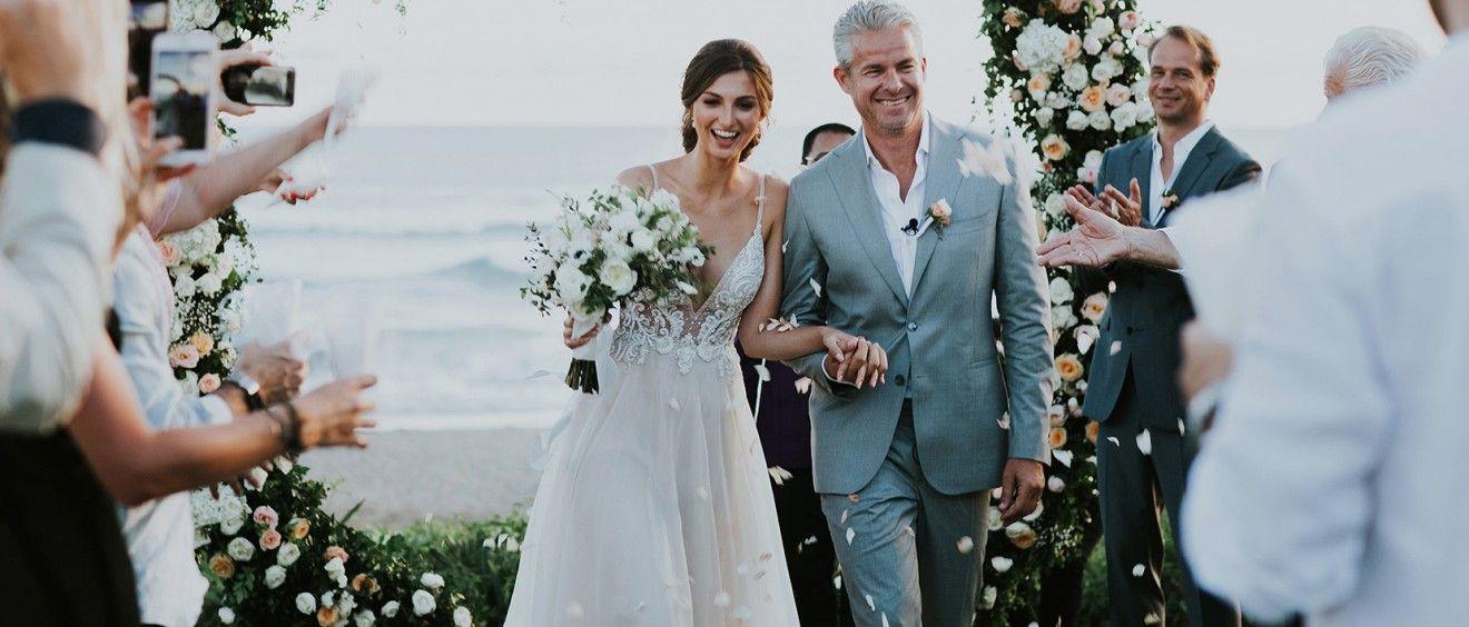BRIDES STORIES | Berta