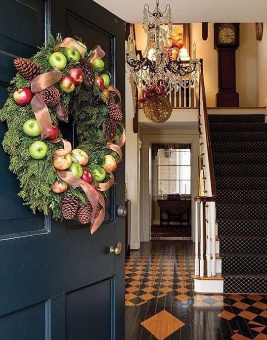 It\u0027s A Wonderful Palmetto Life Home for the Holidays Pinterest