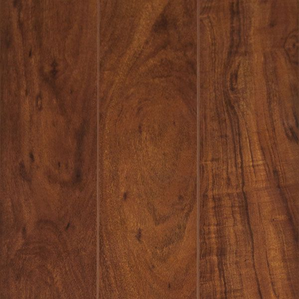 Brazilian Beveled Tigerwood Laminate This May Be It I Really Like This For Kitchen Living Room Flooring Wood Laminate