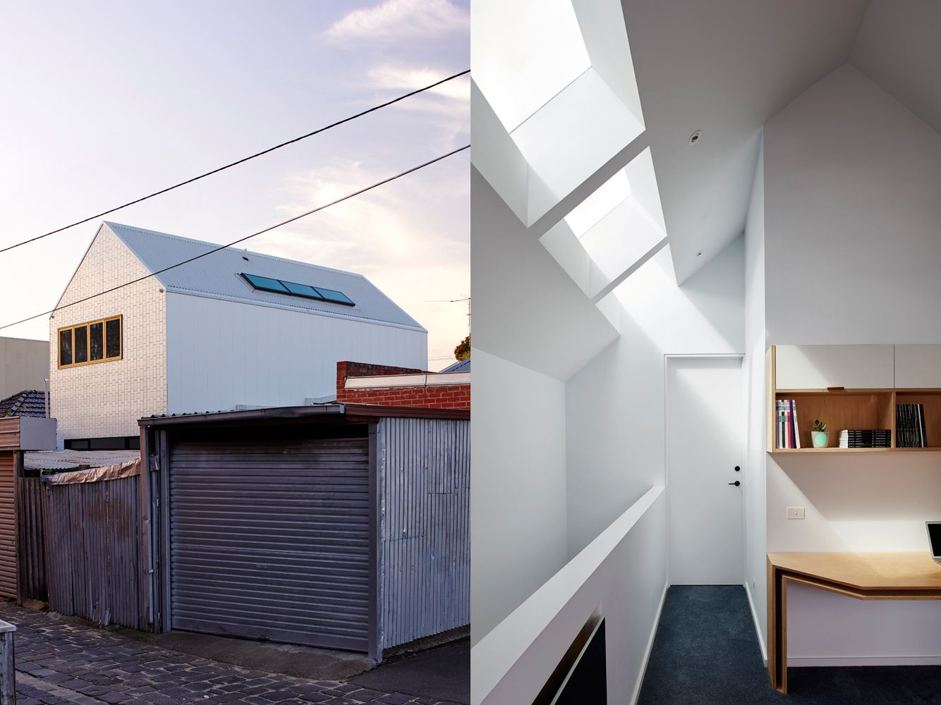 High House Local Architecture Dan Gayfer Design