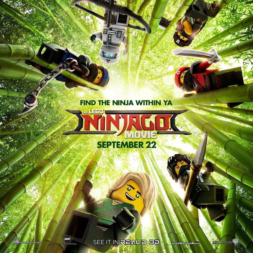 1 095 Likes 29 Comments Lego Ninjago Movie Legoninjagomovie