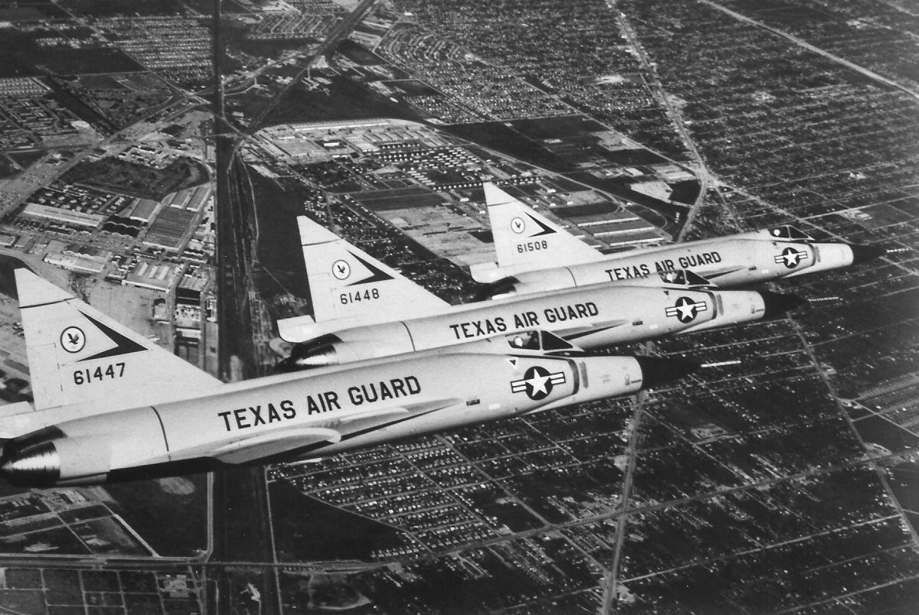�ล�าร���หารู�ภา�สำหรั� texas air national guard f102