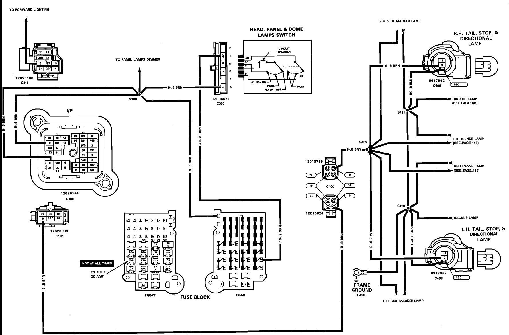 Wiring Diagram For 2001 Chevy S10 4 3 Engine Freightliner Chevy S10 Chevy