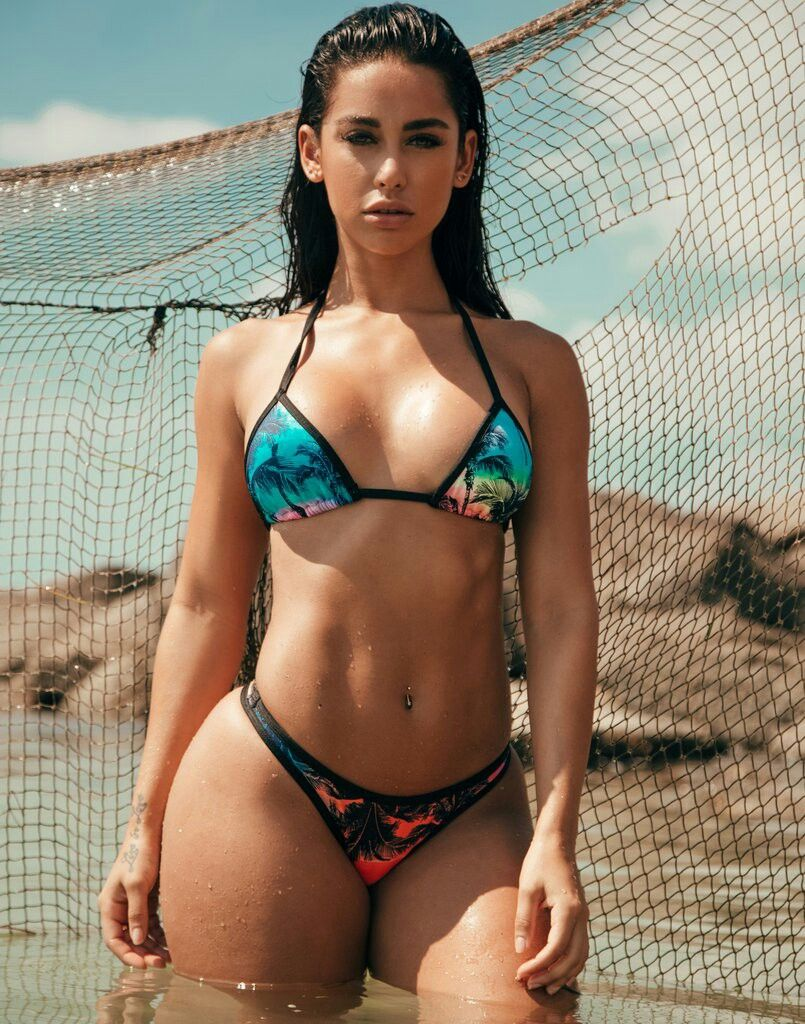 MundialesEl Imperio Guapa Femenino En BeachBellezas Chicas 8wknOP0