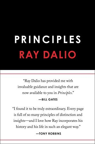Ray dalio one of the worlds most successful investors and ray dalio one of the worlds most successful investors and entrepreneurs shares the unconventional fandeluxe Choice Image