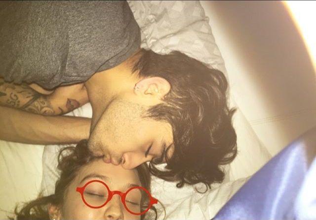 Zigi Pinterest : • V E E • Elegant romance, cute couple, relationship goals, prom, kiss, love, tumblr, grunge, hipster, aesthetic, boyfriend, girl…