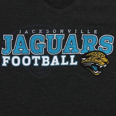 buy online 03e9c 93fb3 Touch by Alyssa Milano Jacksonville Jaguars Ladies Big Play ...