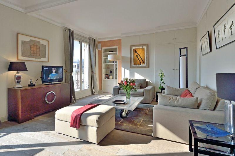 Grape Did It Home Away Paris Cool Apartments Bean Bag Chair