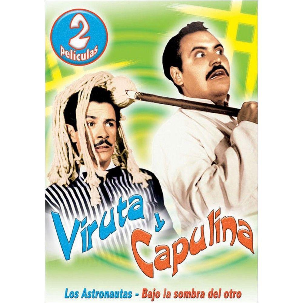 Viruta y Capulina [2 Discs]
