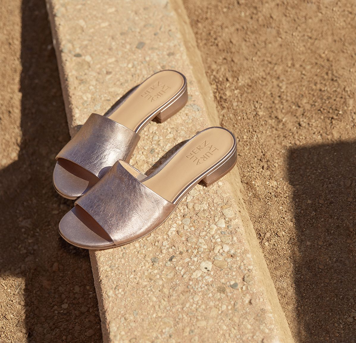 34c265e5078 Our Mason low block heel sandal is your perfect go to get away shoe.   Naturalizer