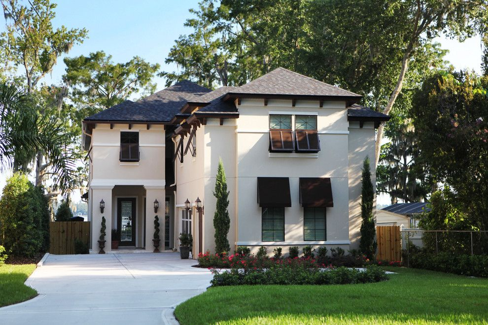 Lovely Sherwin Williams Kilim Beige decorating ideas for Exterior ...