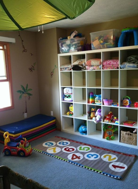Ikea Products For Your Home Daycare: Home Childcare, Daycare Rooms