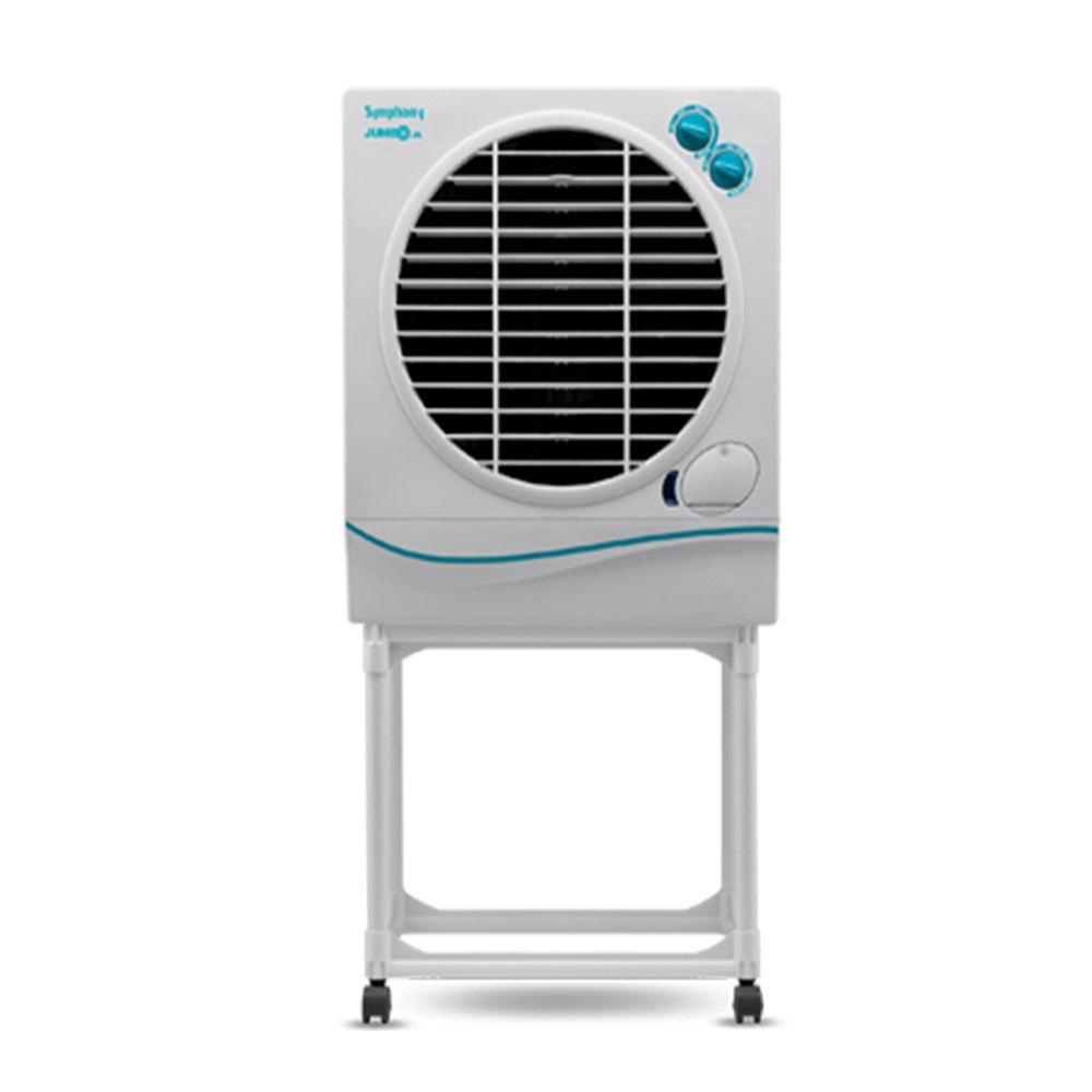 Symphony Jumbo 41 Ltrs Air Cooler Air Cooler Cooler Powerful Fan