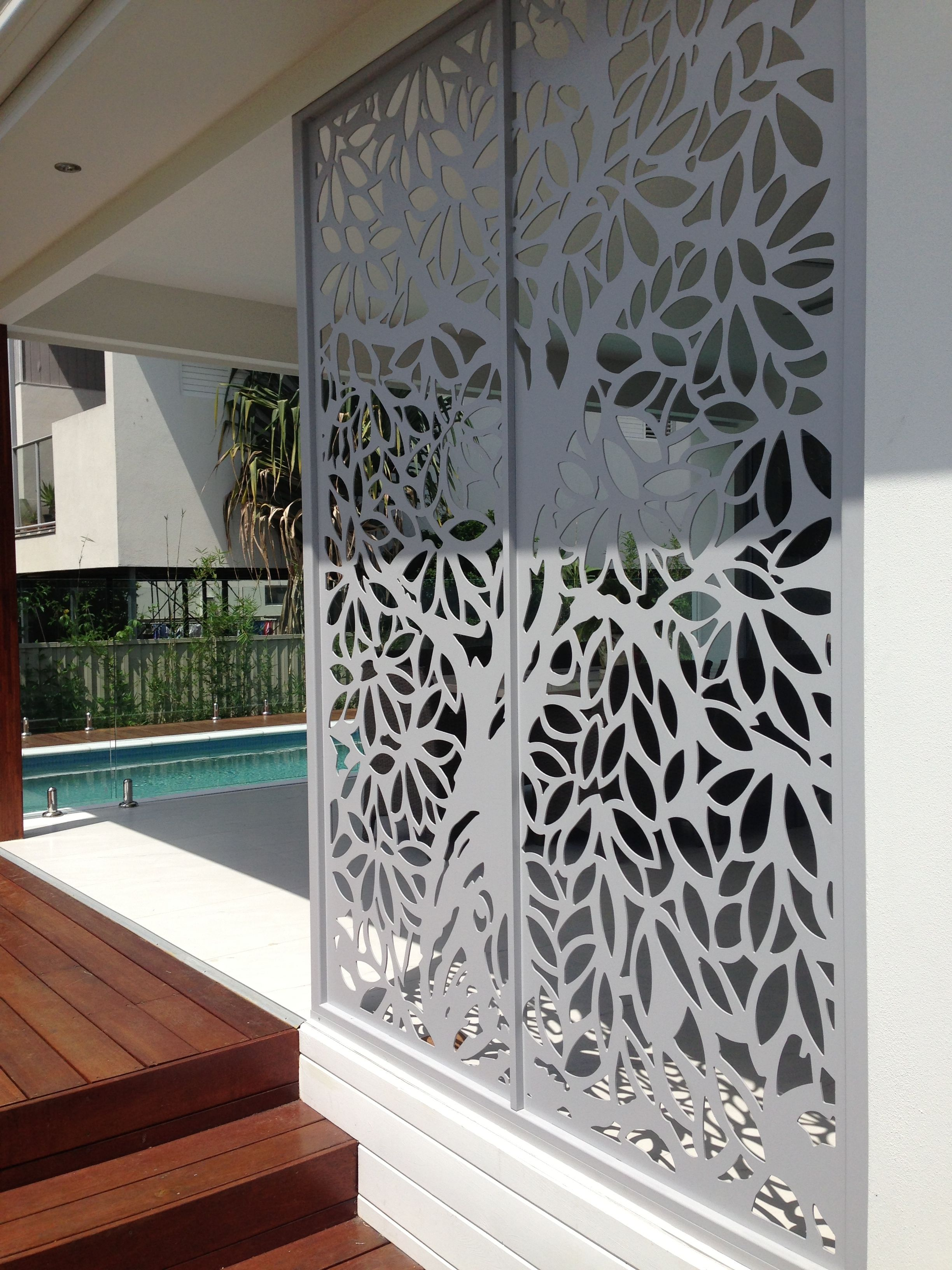 Simple Partion Wall Room Dividers