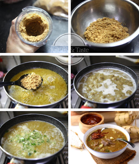 Resep Coto Makassar Jtt Di 2020 Resep Masakan Resep Masakan Indonesia Memasak