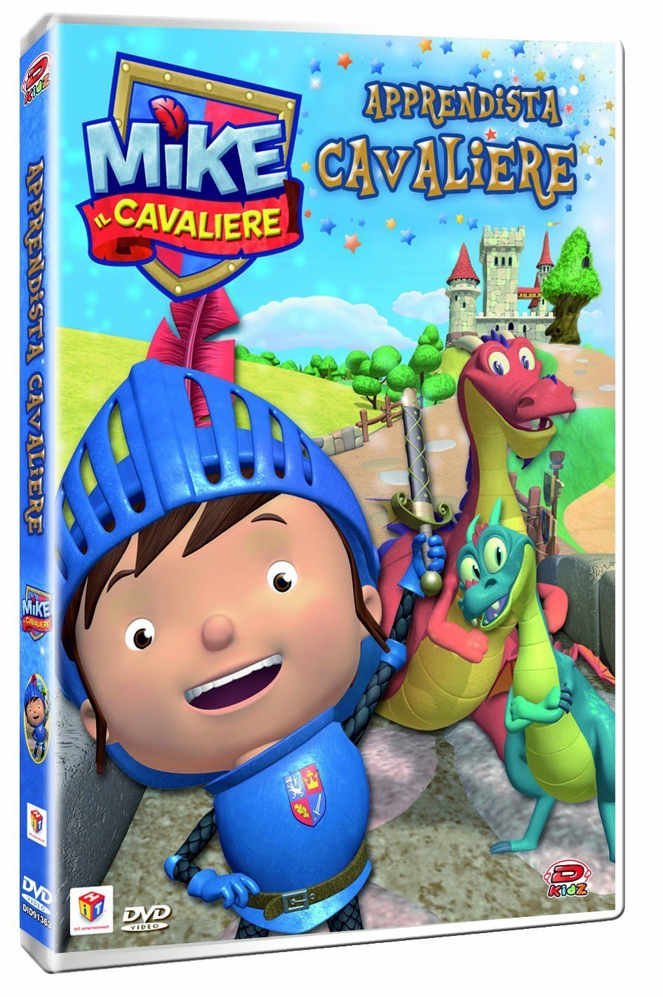 Mike Il Cavaliere Cavaliere, Film