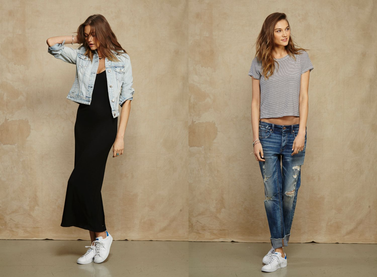 american eagle outfitters - spring 2015