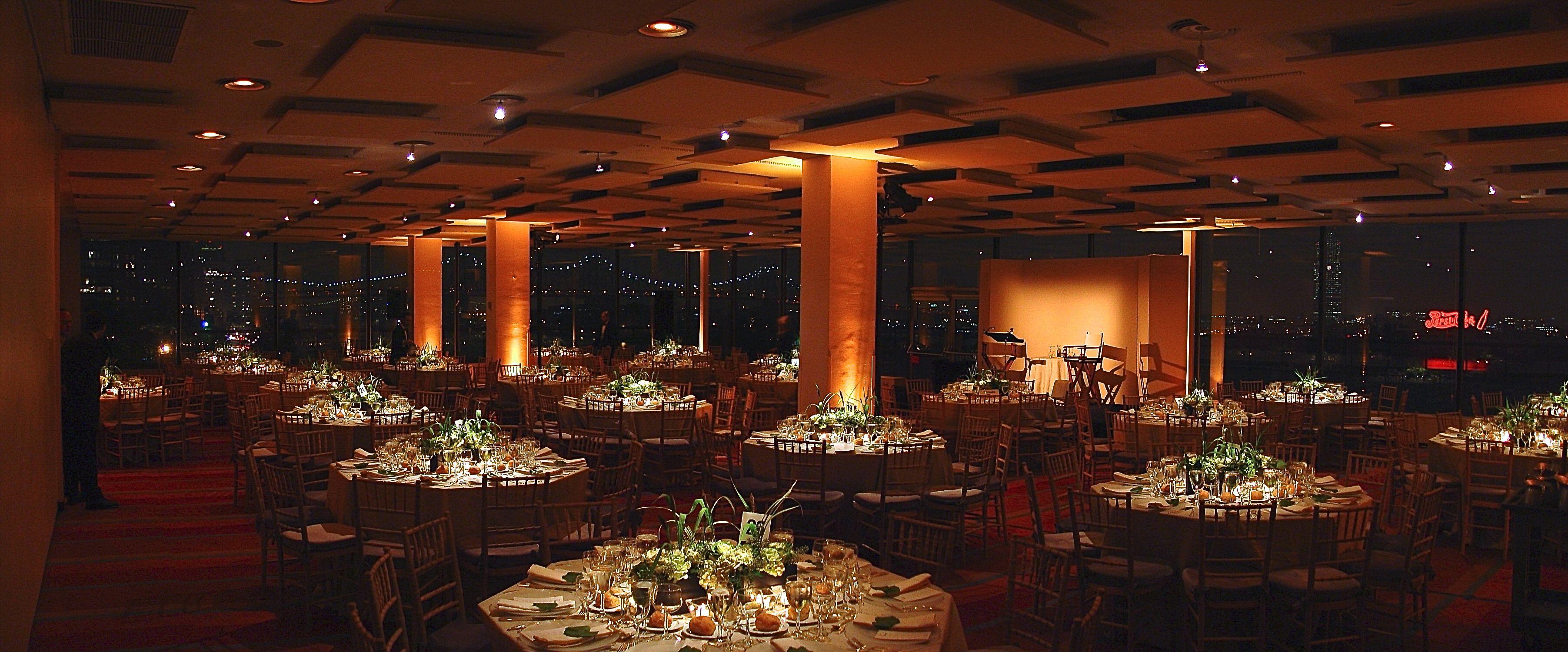 Un Delegates Dining Room Reservations