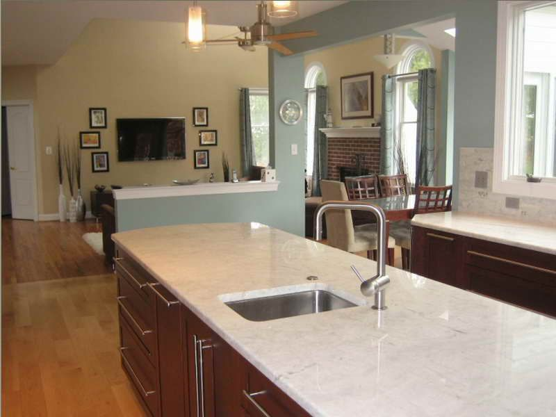 River White Granite Countertop 18 Photos of the Decorate a Home