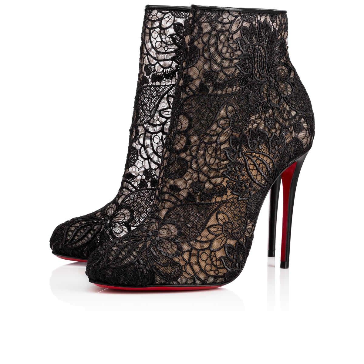 d2f760f83c1 Shoes - Miss Tennis - Christian Louboutin | Bootsies | Christian ...