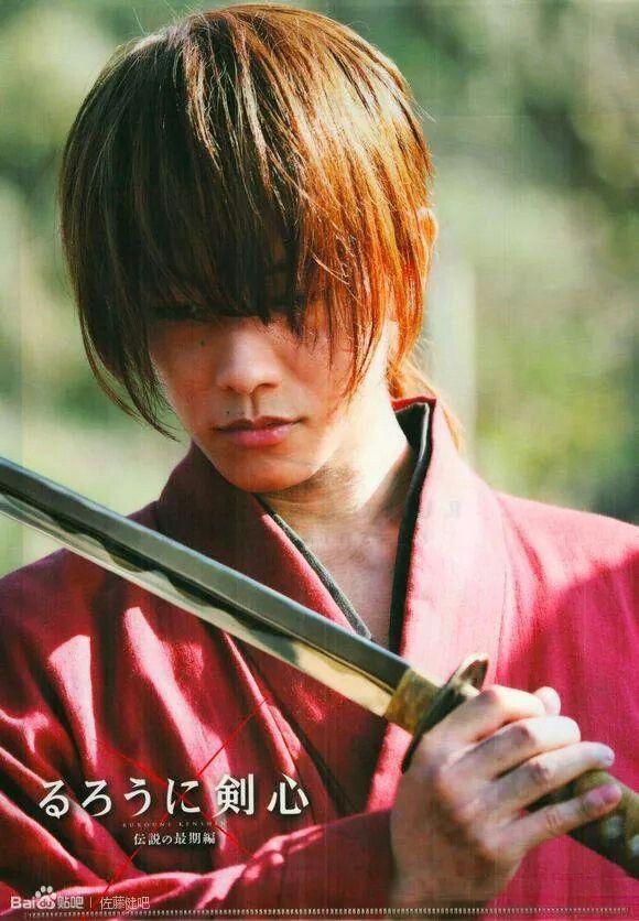 rurouni kenshin おしゃれまとめの人気アイデア pinterest aly るろうに剣心 るろうに剣心 映画 るろうに