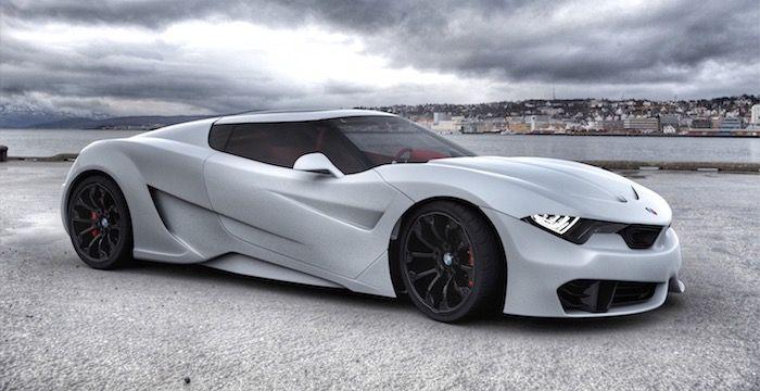 Hierom komt de BMW M9 er zeker… ving