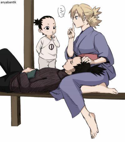 Photo of Nara Family