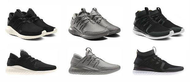 adidas Tubular Spring 2016 Releases | SneakerNews.com