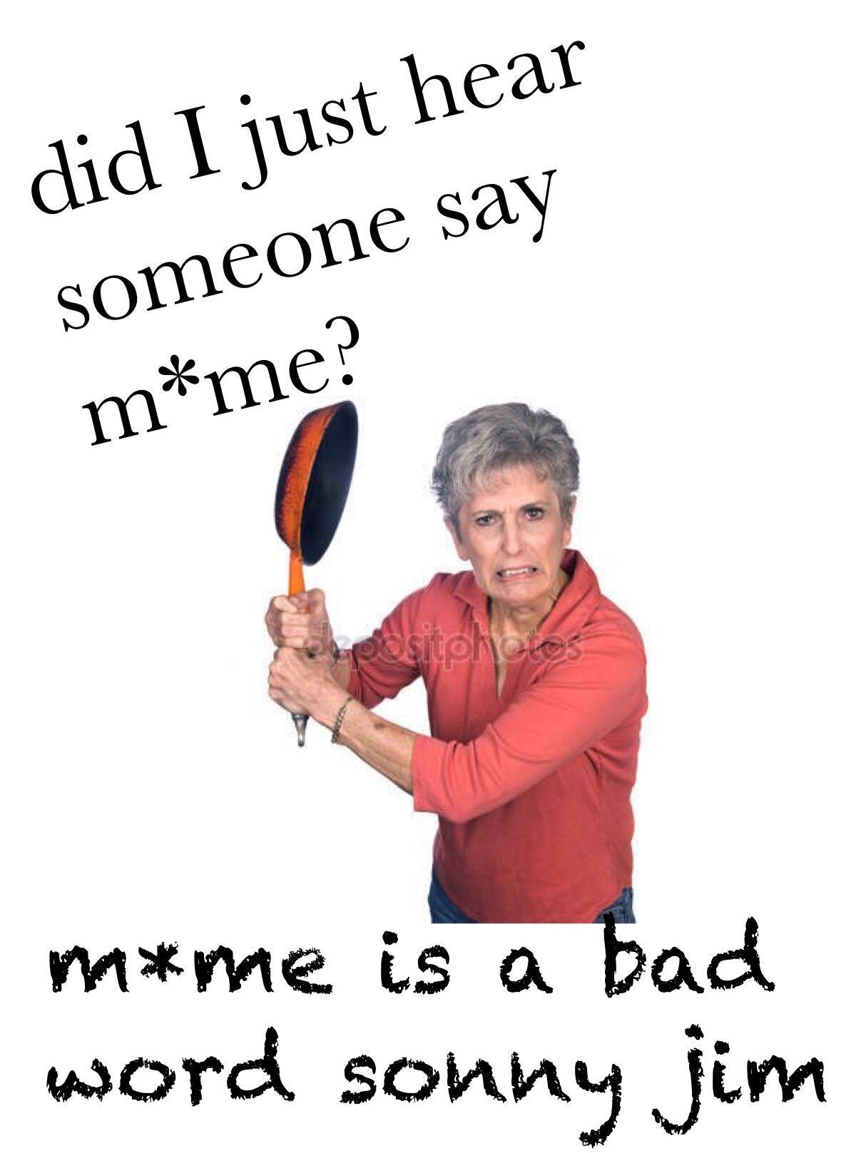 Meme Going Ahead Fukin Fight Me