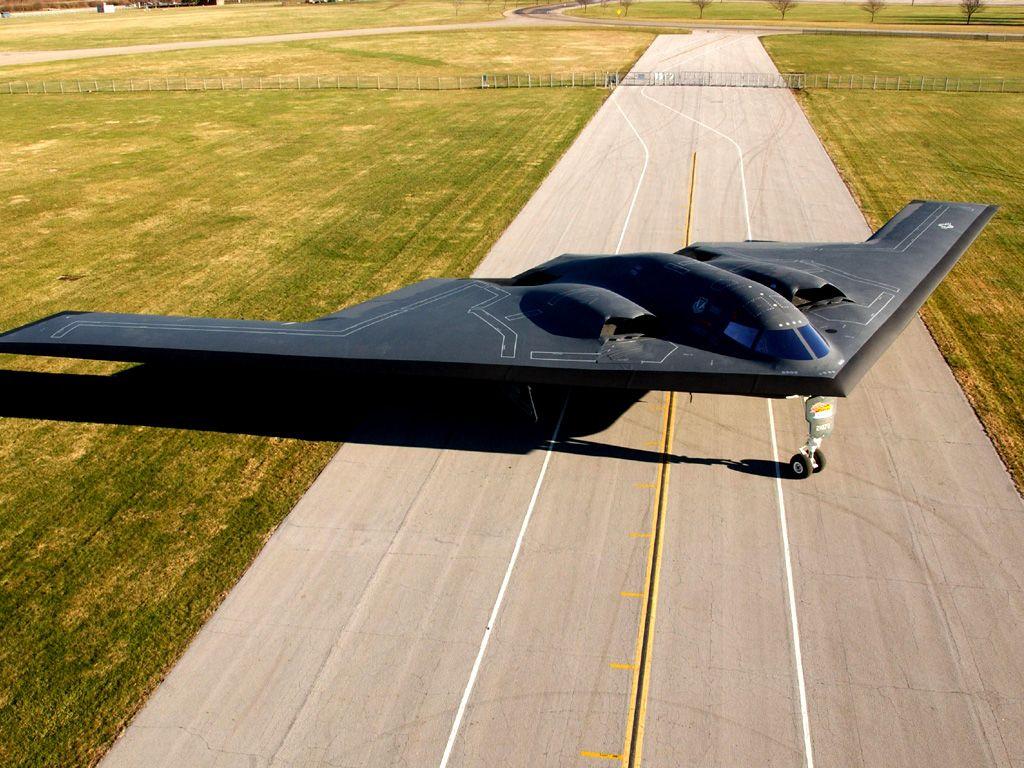 b-2 spirit | Spirit Stealth Strategic Bomber