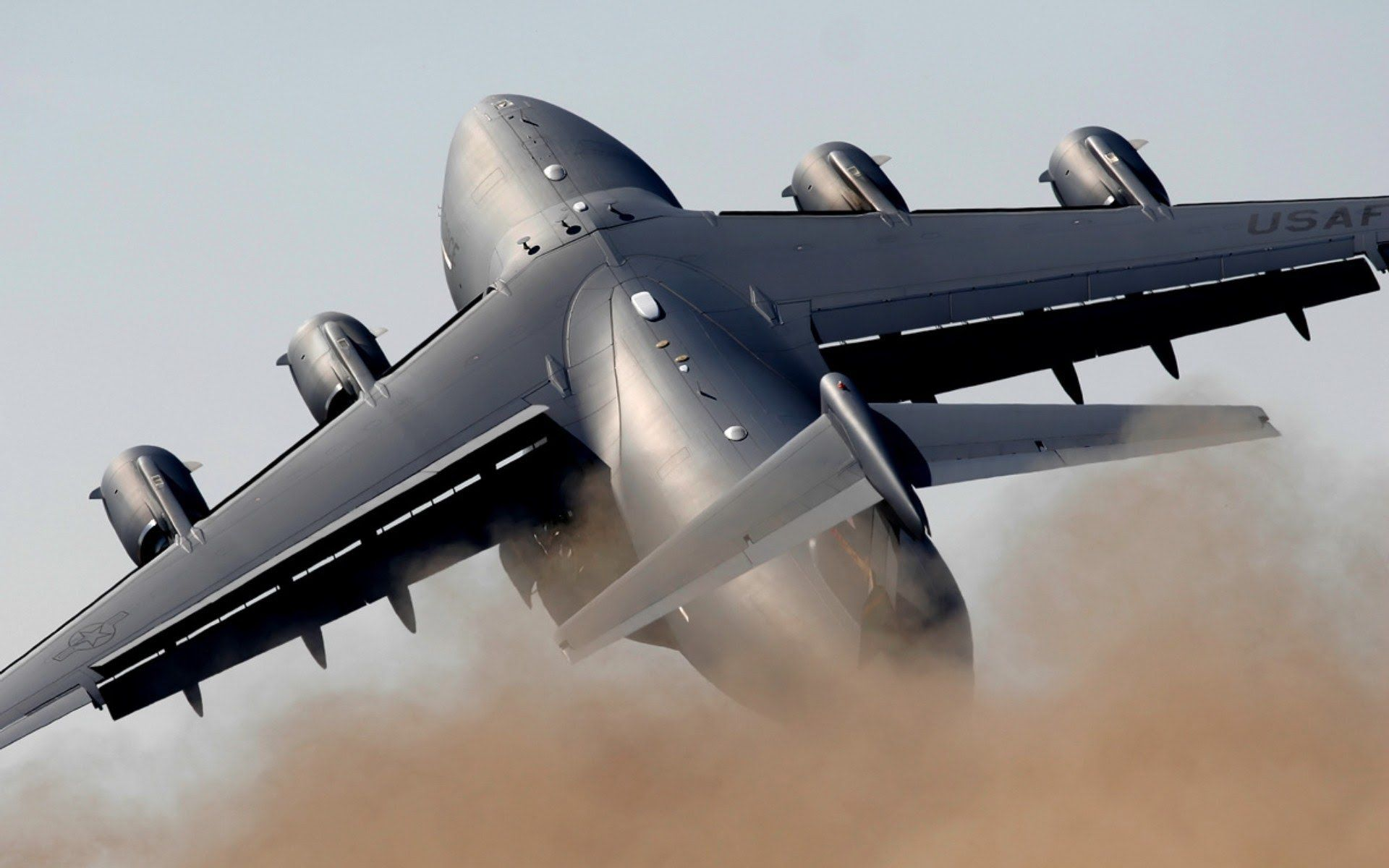 The Largest Aircraft in The U S Military The C5 Galaxy