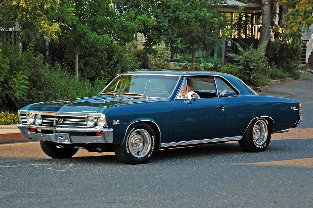 1967 Chevelle Chevelle Chevy Muscle Cars Classic Cars Chevy
