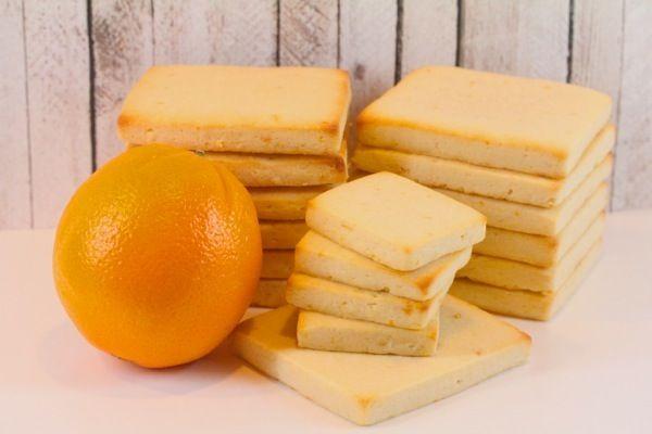 Orange Cookies7 Sugar Cookies Recipe Sugar Cookies Secret Cookie Recipe