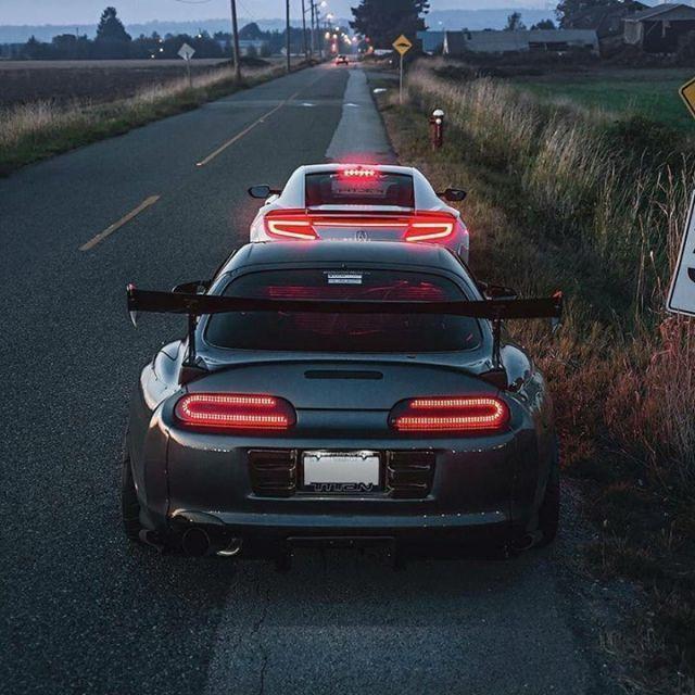 Toyota Supra, Luxury Cars, Supra