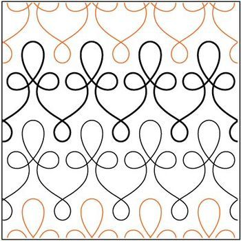 chocolate filigree templates -