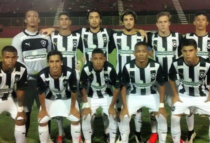 BotafogoDePrimeira: Botafogo vence Vitória na Bahia e fica perto do tí...