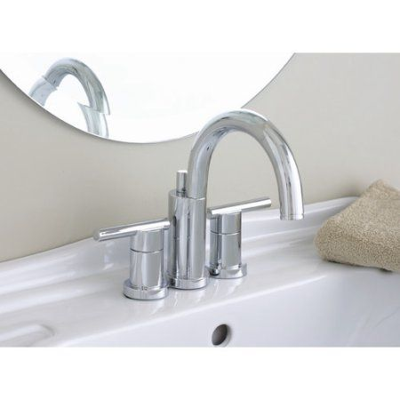 Etonnant Premier Faucet Essen Widespread Bathroom Faucet With Double Handles    Walmart.com