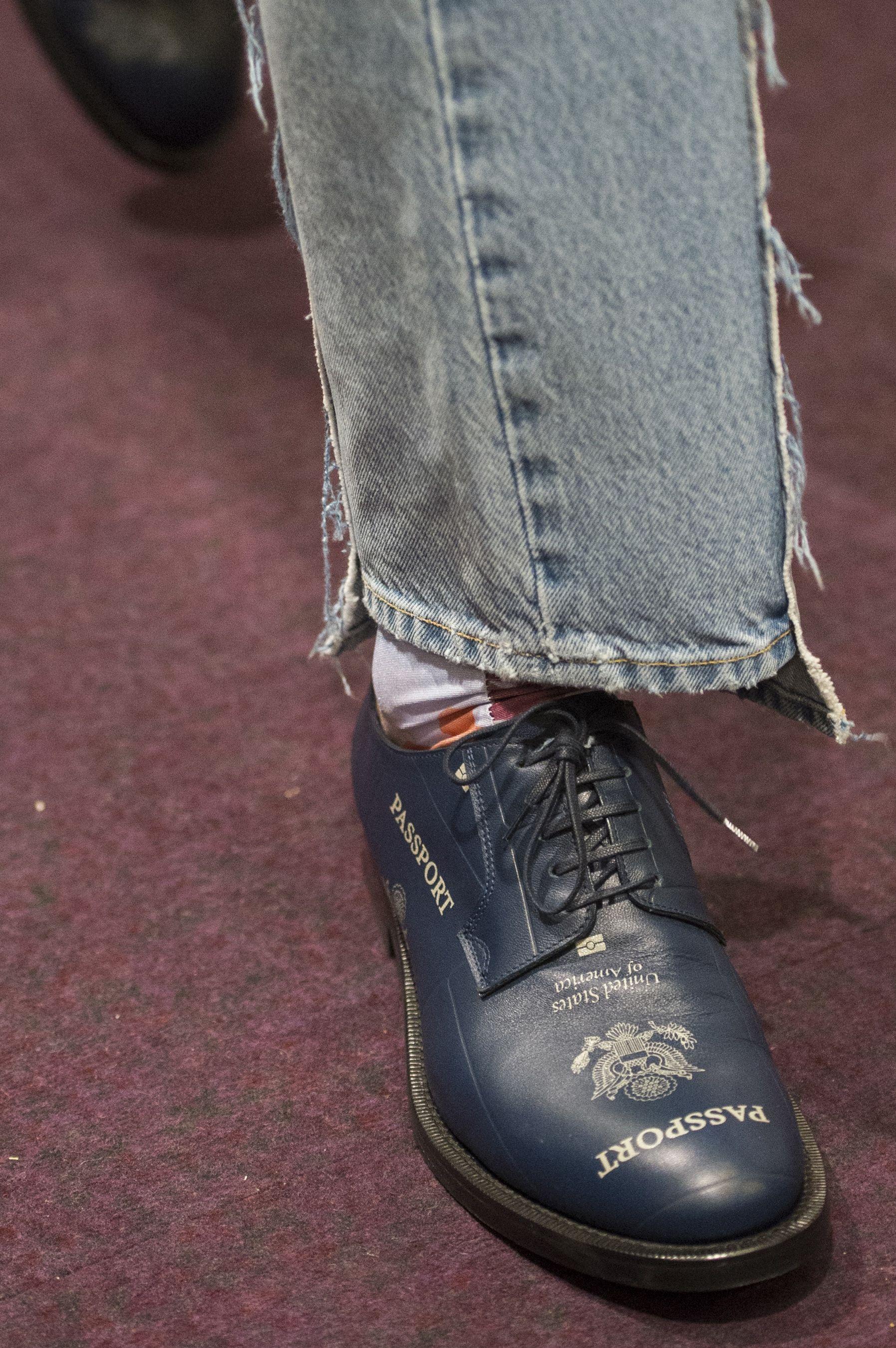 best service ec8a0 e61a5 La marque new-yorkaise 3sixteen collabore une fois de plus avec Viberg pour  réaliser une version exclusive de lOxford Shoe. Cette dernièr…