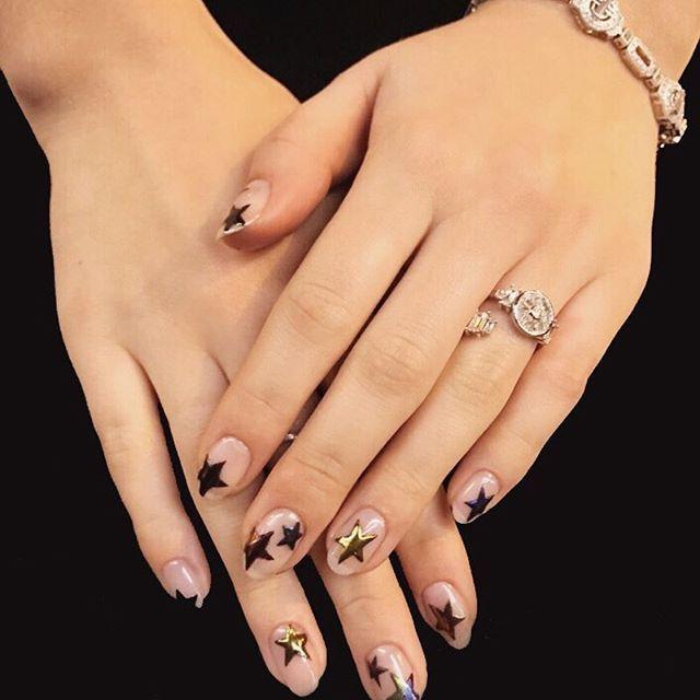 High Fashion Nail Designs Nails Summer Pinterest Nail Trends