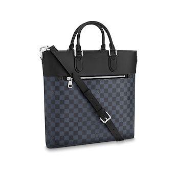 Sacs de luxe pour Homme   Maroquinerie de luxe   LOUIS VUITTON ... b9e237811ca