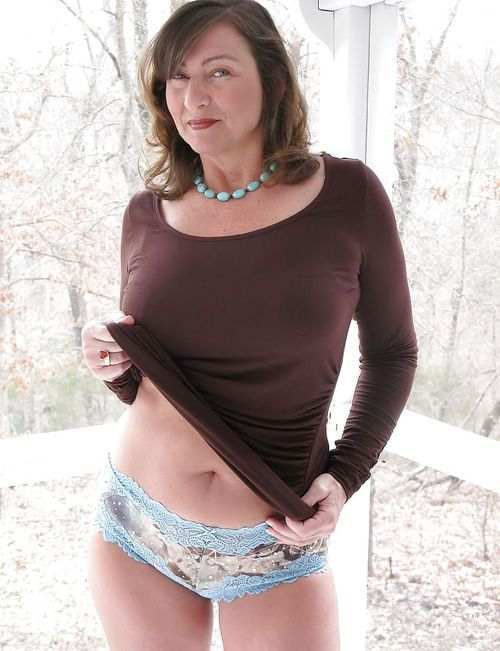 mature women hot Amateur