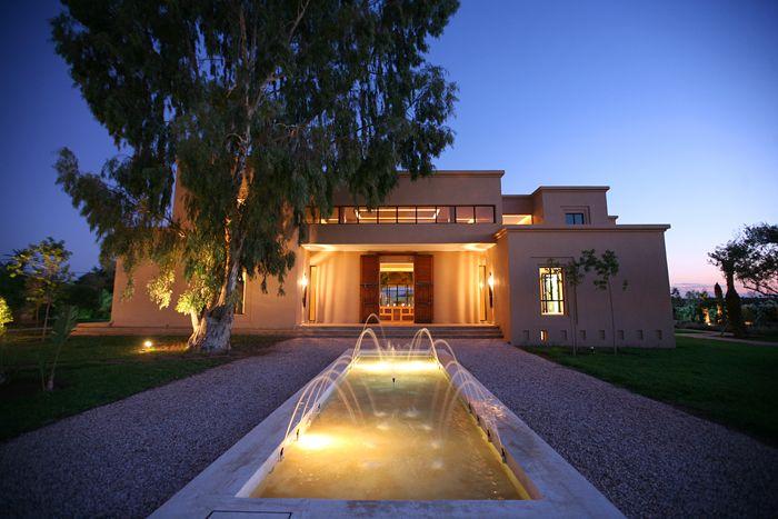 Villa palermo palmeraie de marrakech villa villa - Location maison avec piscine barcelone ...