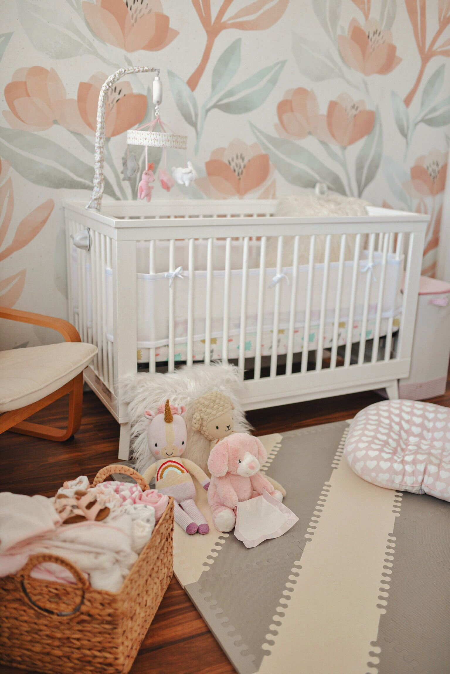 THE NURSERY ITEMS YOU NEED TO ADD TO YOUR BABY REGISTRY ...