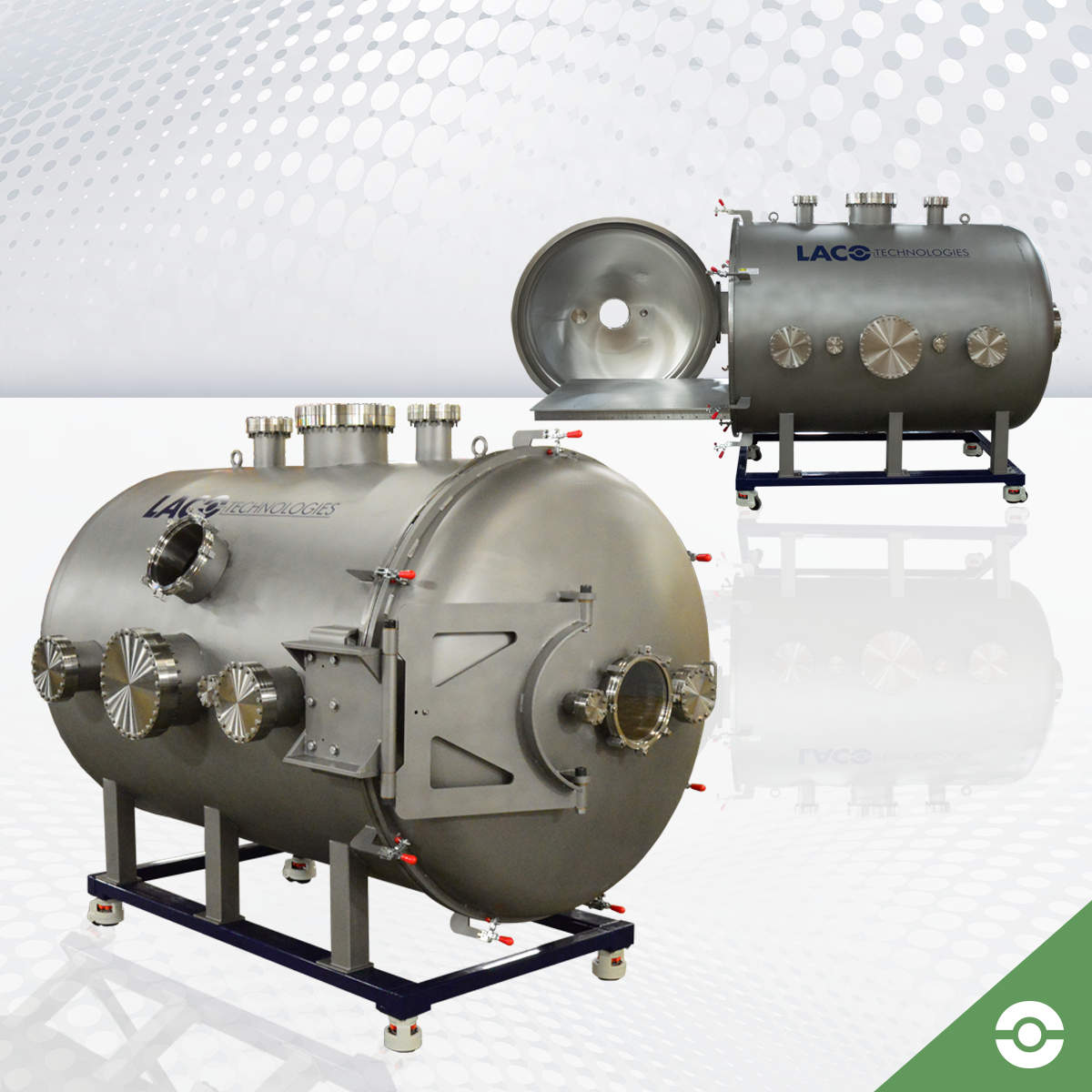 As a leading manufacturer of Vacuum Chambers and Vacuum