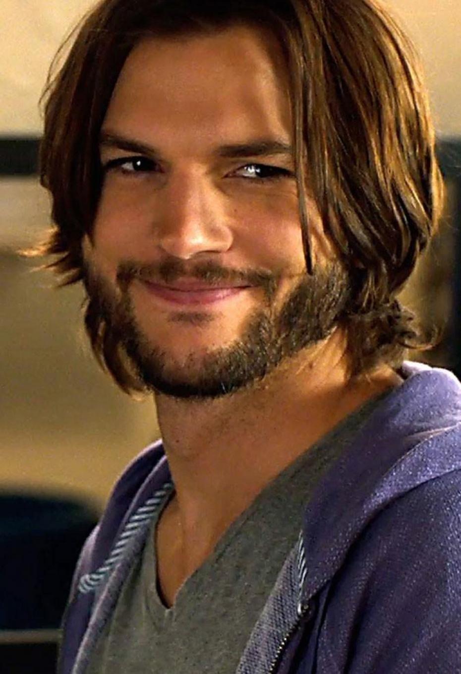 Demi Moore Et Ashton Kutcher Les Papiers Du Divorce Signes Ashton Kutcher Mens Hairstyles Demi Moore