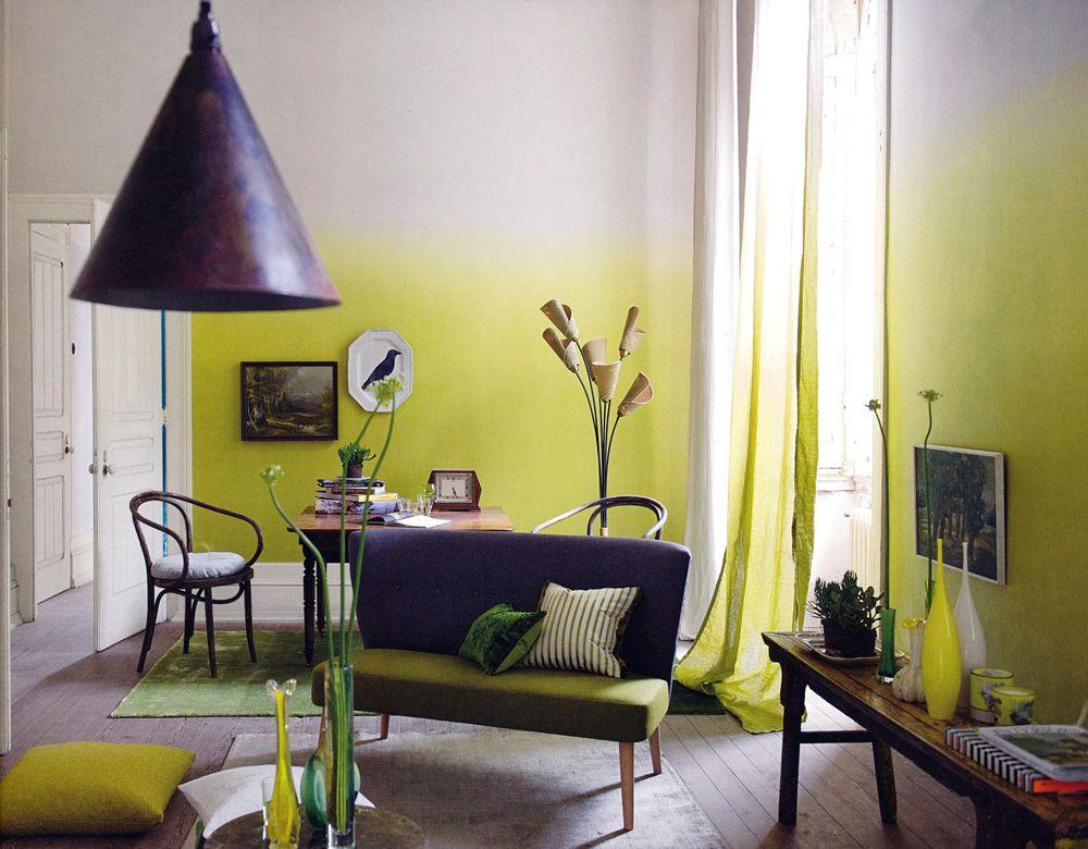 Saraille Acacia från Designers Guild | - Wallpaper / Paint ...