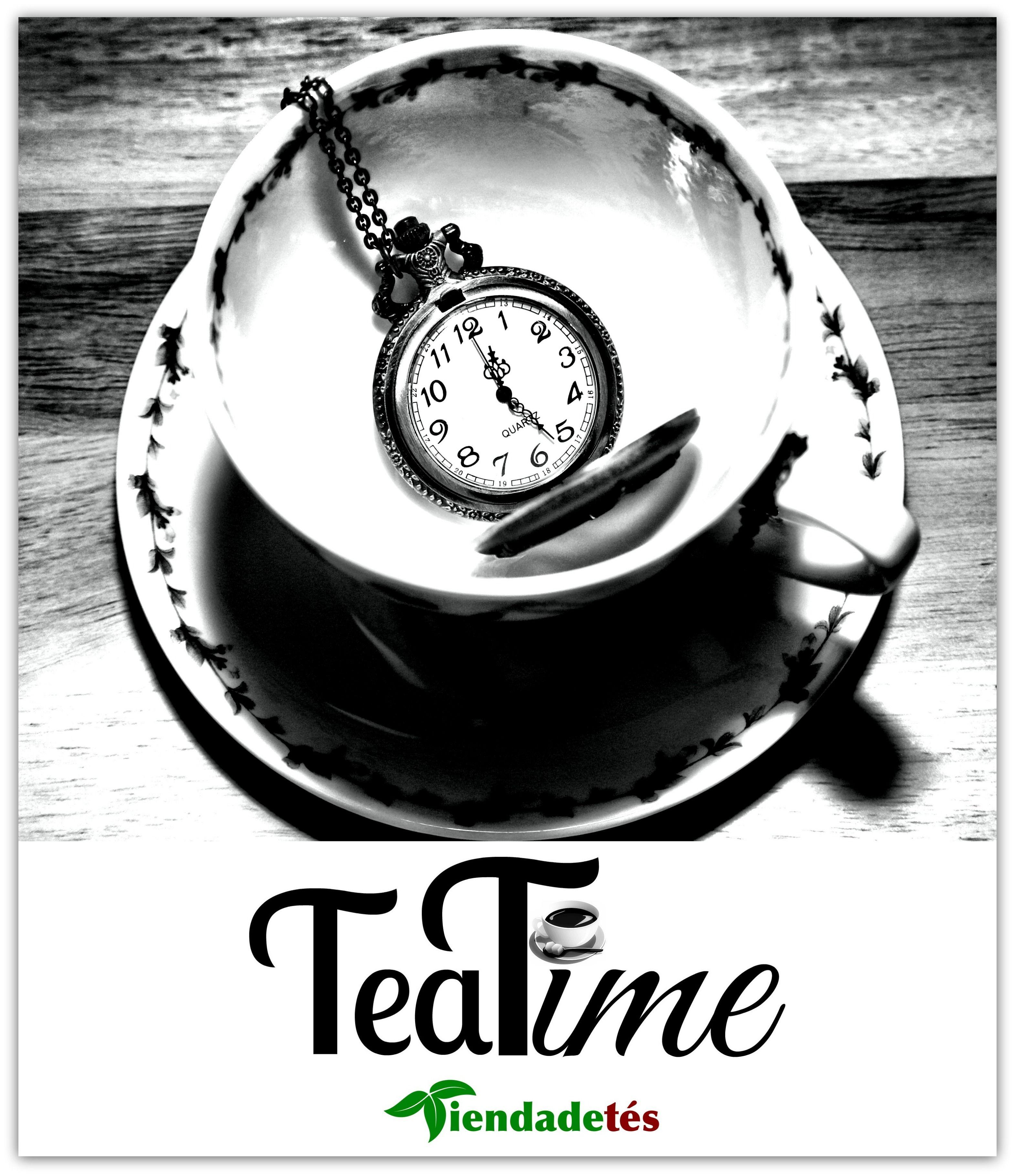 ¡¡Siempre hay tiempo para un buen Té!! ¡¡Entra en www.tiendadetes.com y elige el tuyo!! #Té #TeaTime #Tea #Tiendadetés #EncantaTé #Relax #Infusiones